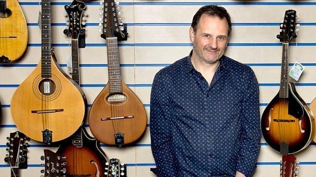 The Gentle Good Live on the BBC Radio 2 Folk Show!